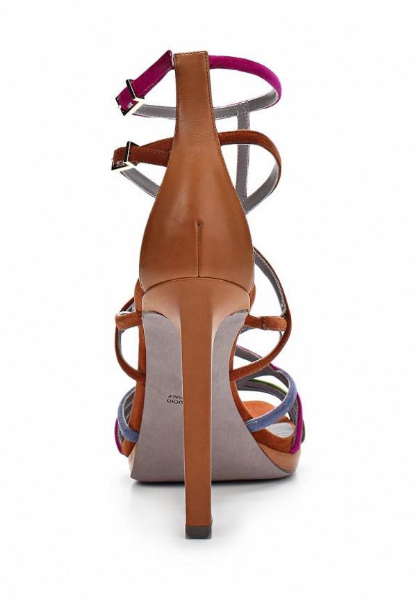 Босоножки на каблуке Baldan 6669: изображение 3