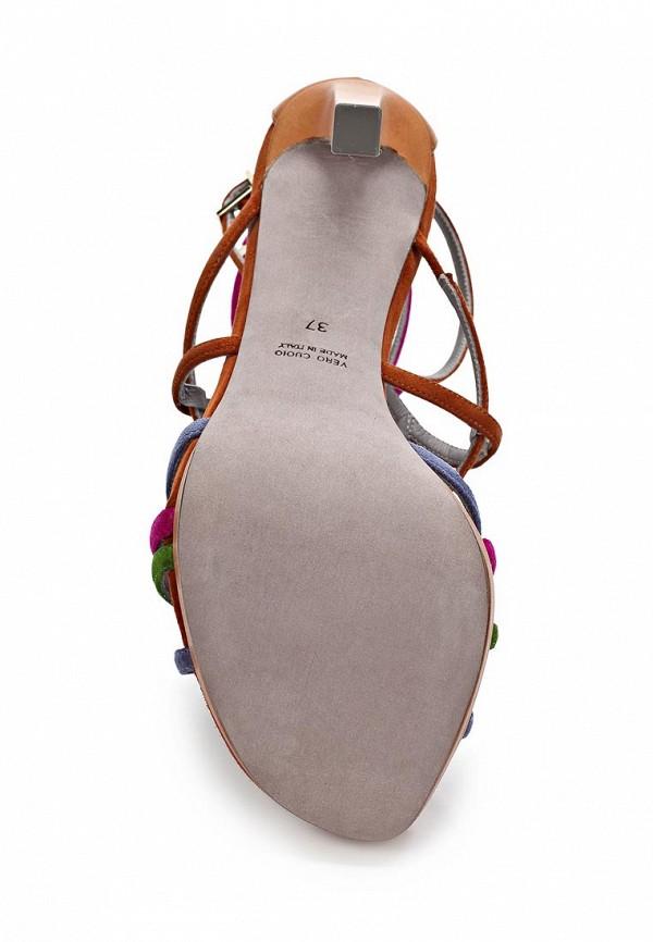 Босоножки на каблуке Baldan 6669: изображение 5