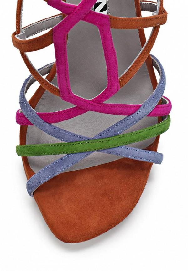 Босоножки на каблуке Baldan 6669: изображение 13