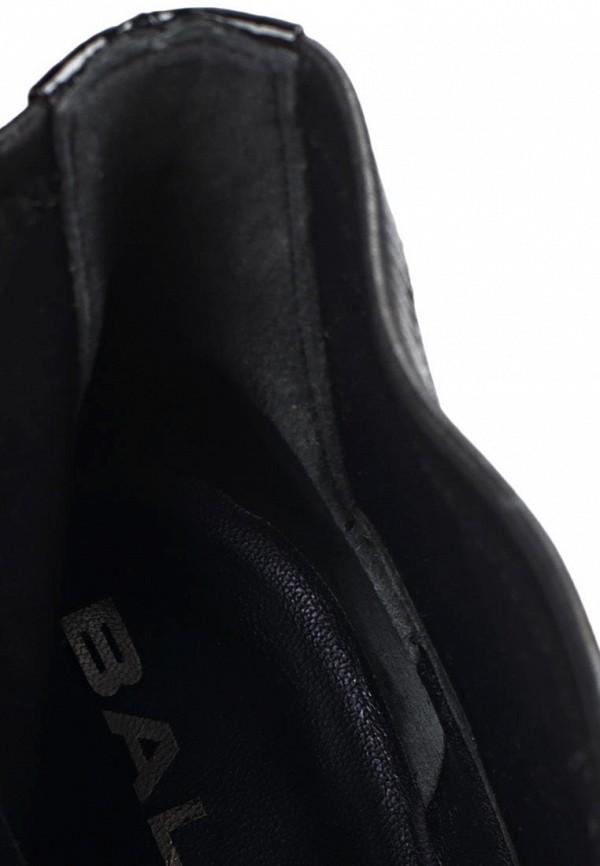 Ботильоны на каблуке Baldan 9111: изображение 12