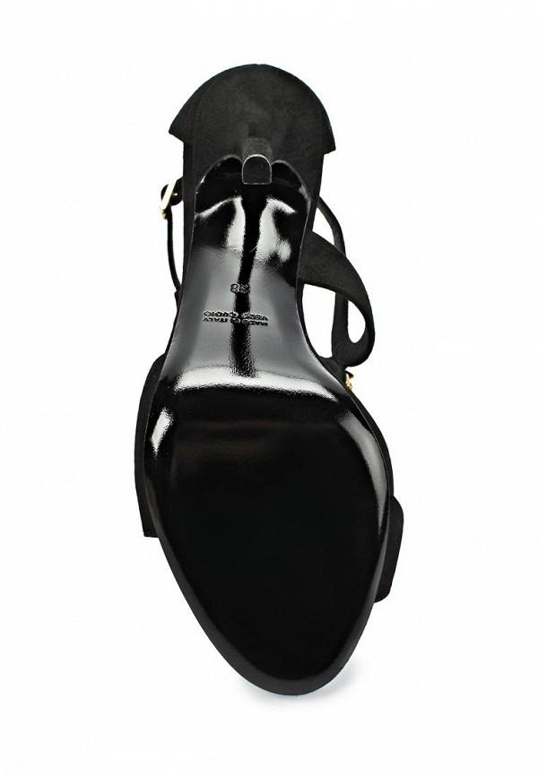 Босоножки на каблуке Baldan 6379: изображение 3
