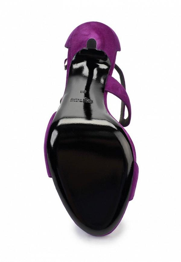 Босоножки на каблуке Baldan 6380: изображение 3