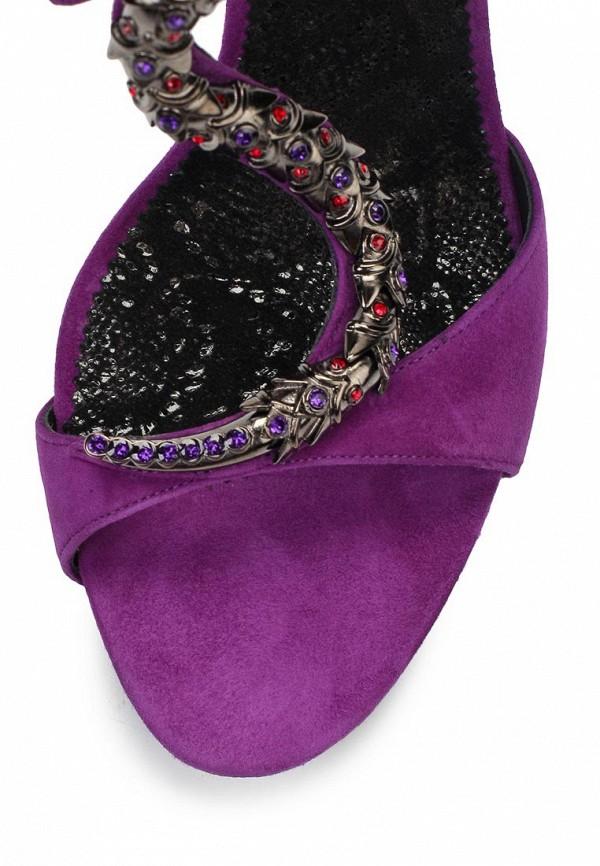 Босоножки на каблуке Baldan 6380: изображение 7