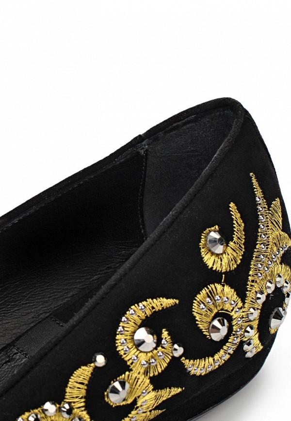 Туфли на плоской подошве Baldan 6291: изображение 8