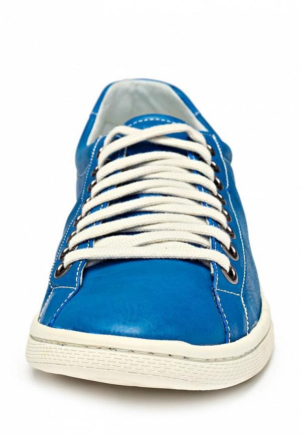 Мужская обувь Ball System 54020-A: изображение 2