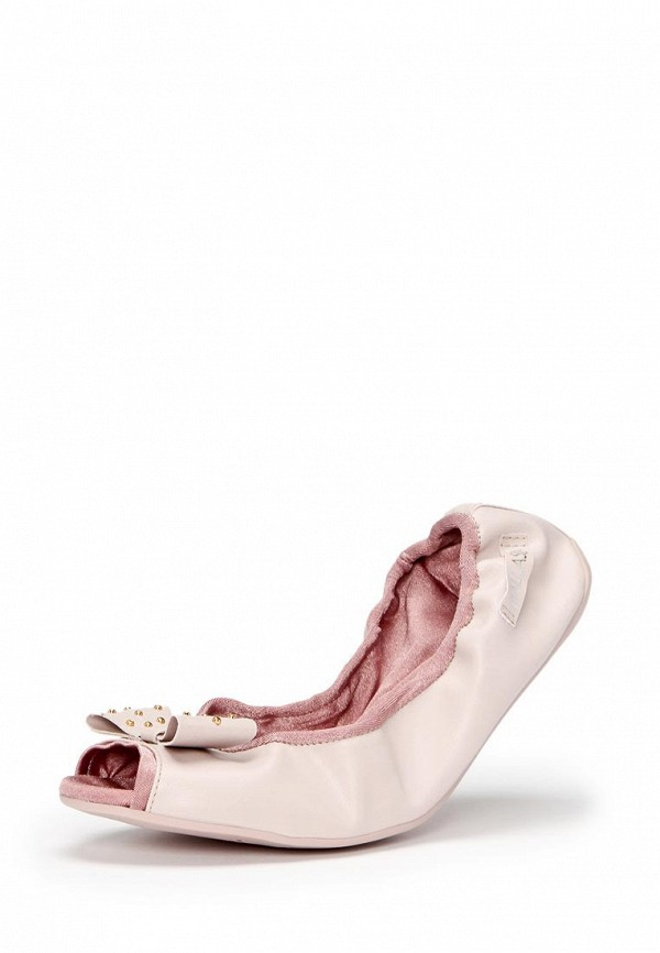 Женские балетки Ballasox 20544: изображение 1