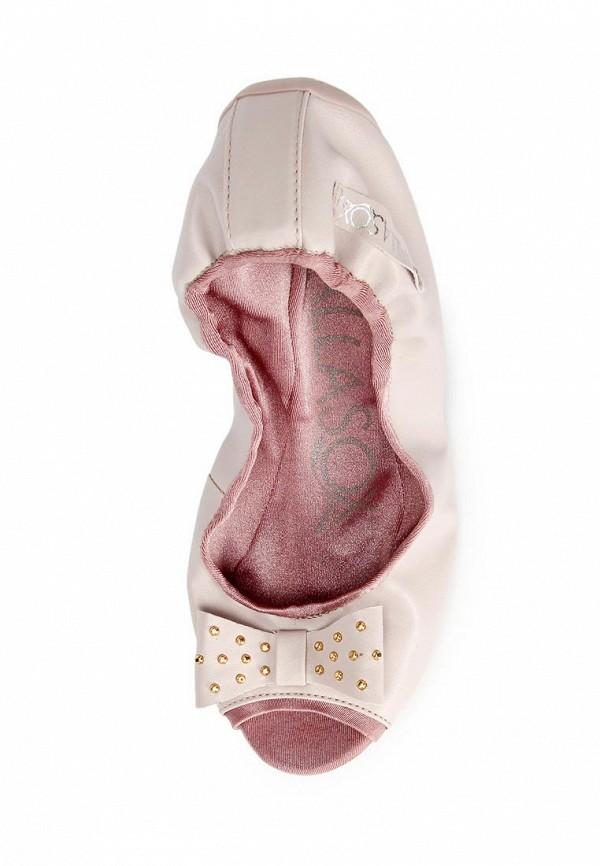 Женские балетки Ballasox 20544: изображение 5