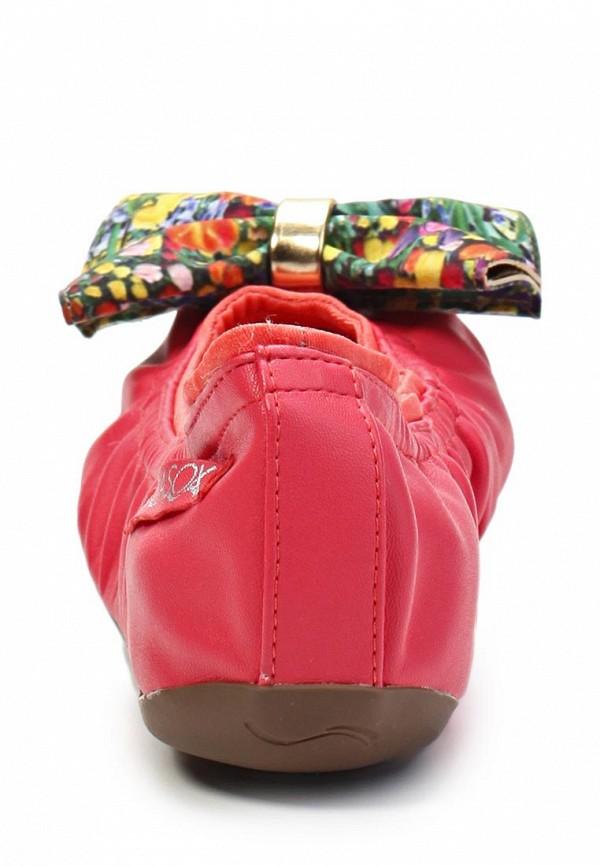 Женские балетки Ballasox 2152217: изображение 2