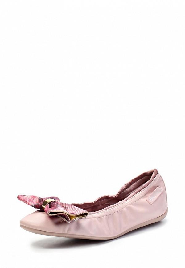 Женские балетки Ballasox 2152217: изображение 1