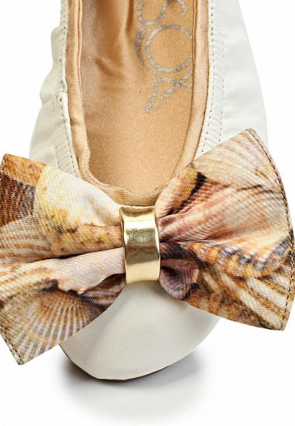 Женские балетки Ballasox 2152217: изображение 6