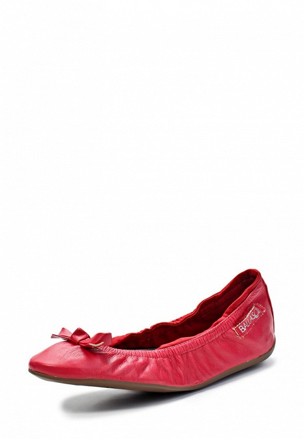 Женские балетки Ballasox 2047217: изображение 1