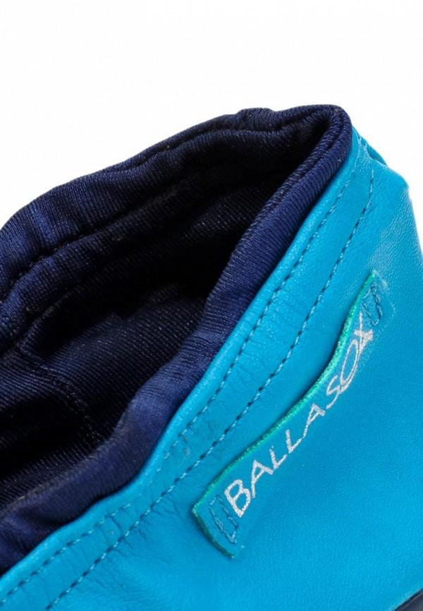 Женские балетки Ballasox 2046517: изображение 7