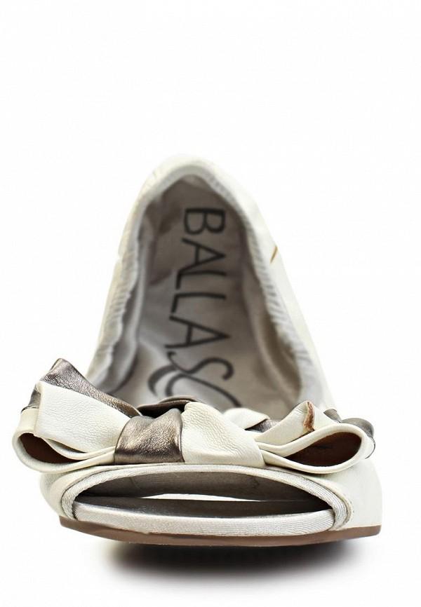 Женские балетки Ballasox 2160617: изображение 4
