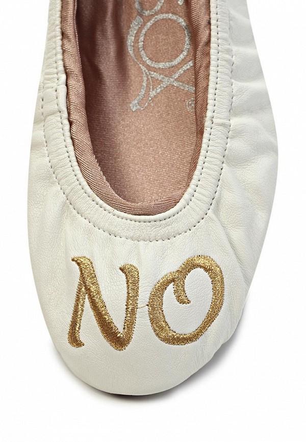 Женские балетки Ballasox 2150517: изображение 6