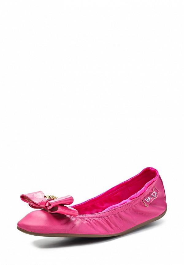 Женские балетки Ballasox 2178217: изображение 2