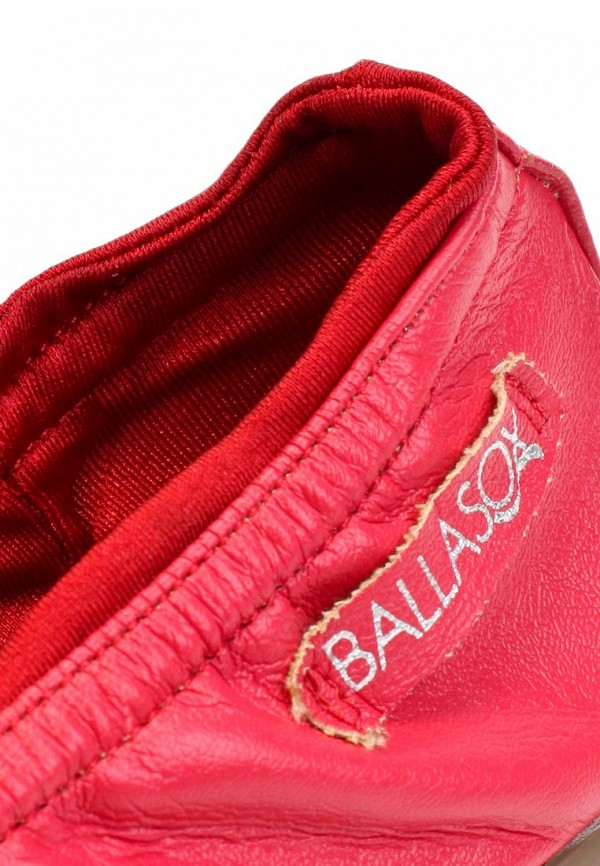 Женские балетки Ballasox 2178217: изображение 20