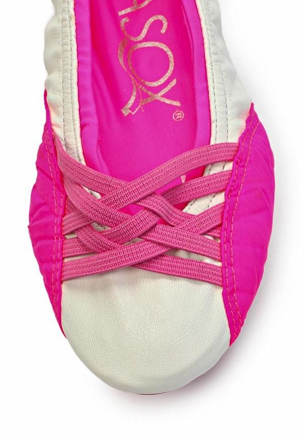 Женские балетки Ballasox 2092917: изображение 6