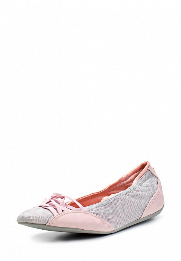 Женские балетки Ballasox 2092917: изображение 1