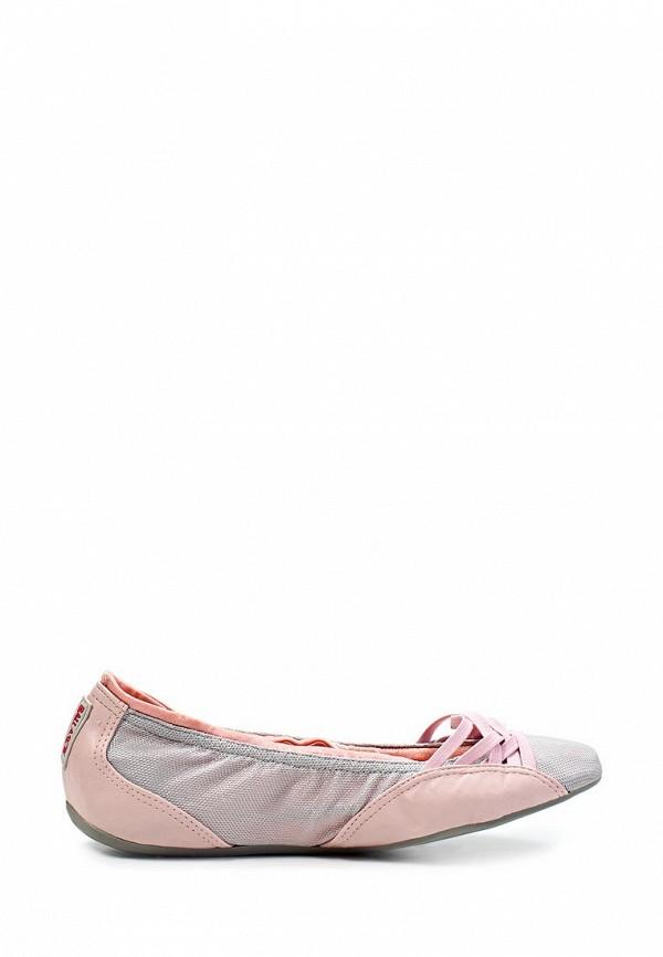 Женские балетки Ballasox 2092917: изображение 5