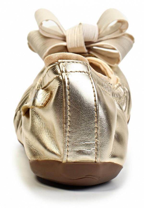 Женские балетки Ballasox 2166917: изображение 2