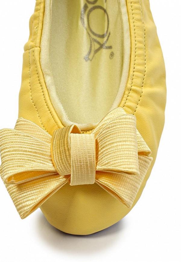 Женские балетки Ballasox 2166917: изображение 6