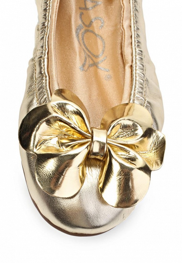 Женские балетки Ballasox 2141717: изображение 6