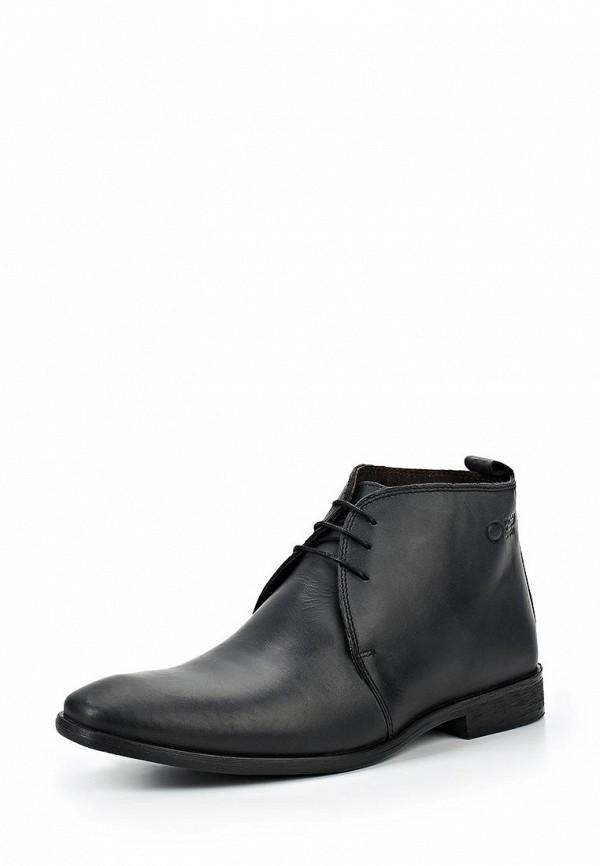Мужские ботинки Base London NH04010: изображение 2