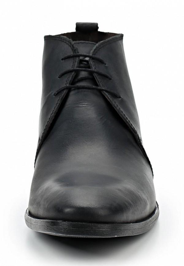 Мужские ботинки Base London NH04010: изображение 7