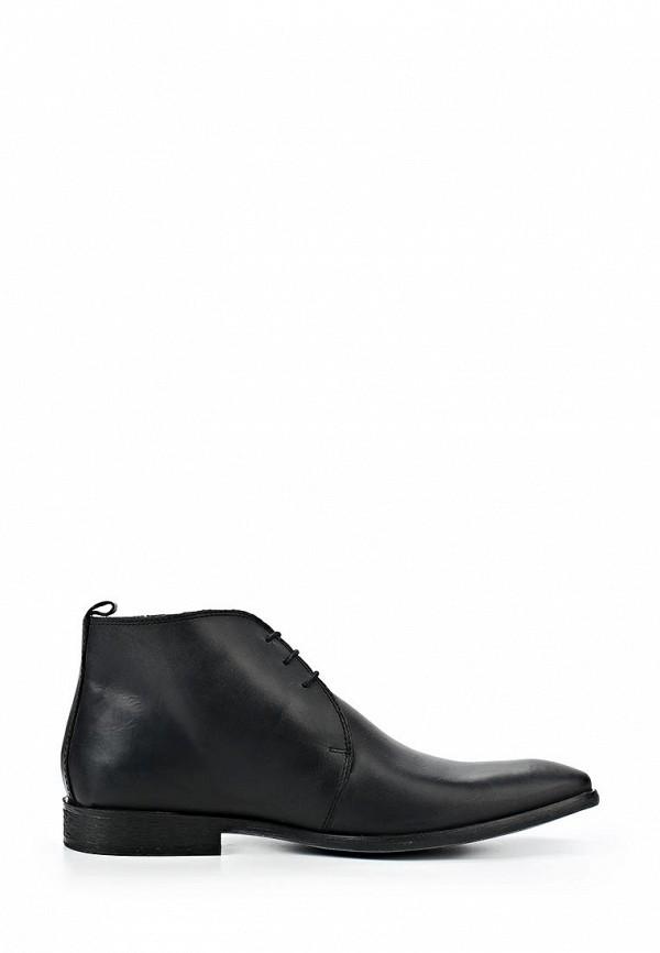 Мужские ботинки Base London NH04010: изображение 9