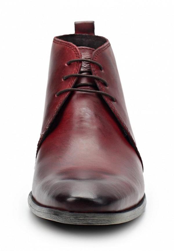 Мужские ботинки Base London NH04530: изображение 6