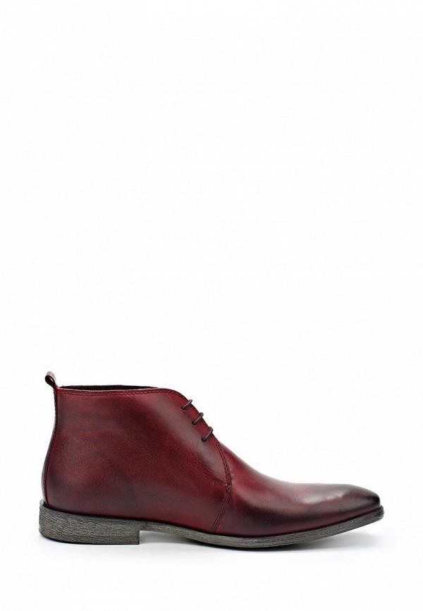 Мужские ботинки Base London NH04530: изображение 8