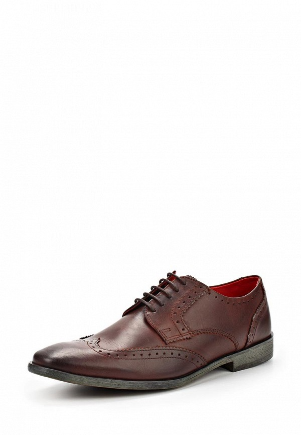 Мужские туфли Base London NH14200: изображение 2