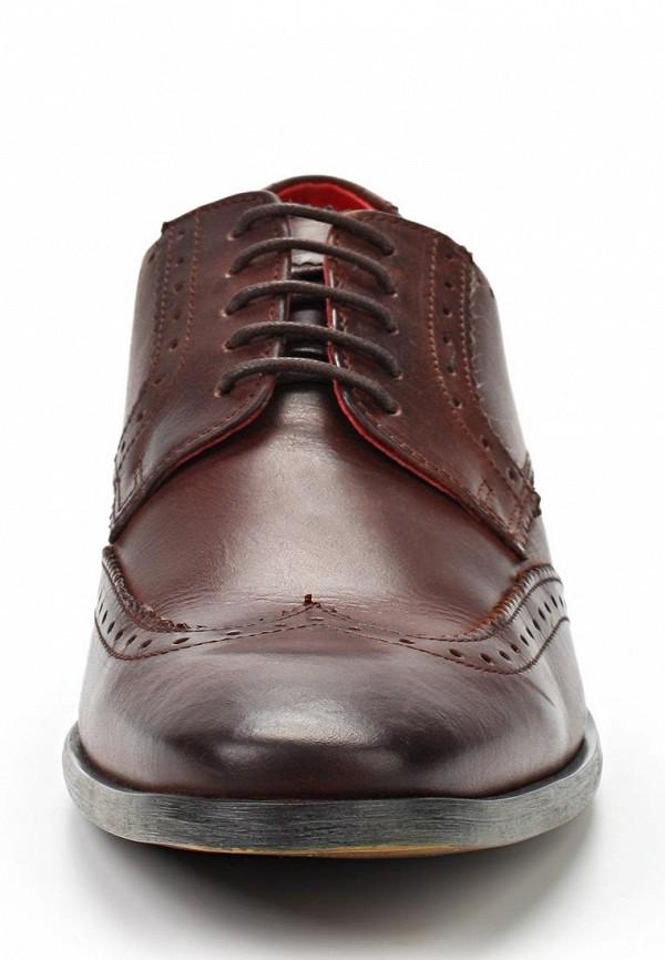 Мужские туфли Base London NH14200: изображение 6