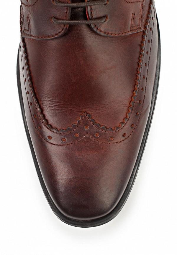 Мужские туфли Base London NH14200: изображение 10