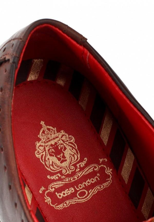 Мужские туфли Base London NH14200: изображение 12