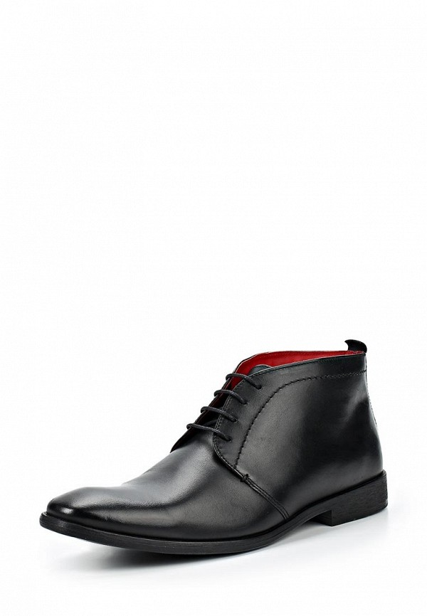 Мужские ботинки Base London NH16010: изображение 7