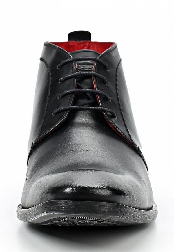 Мужские ботинки Base London NH16010: изображение 6