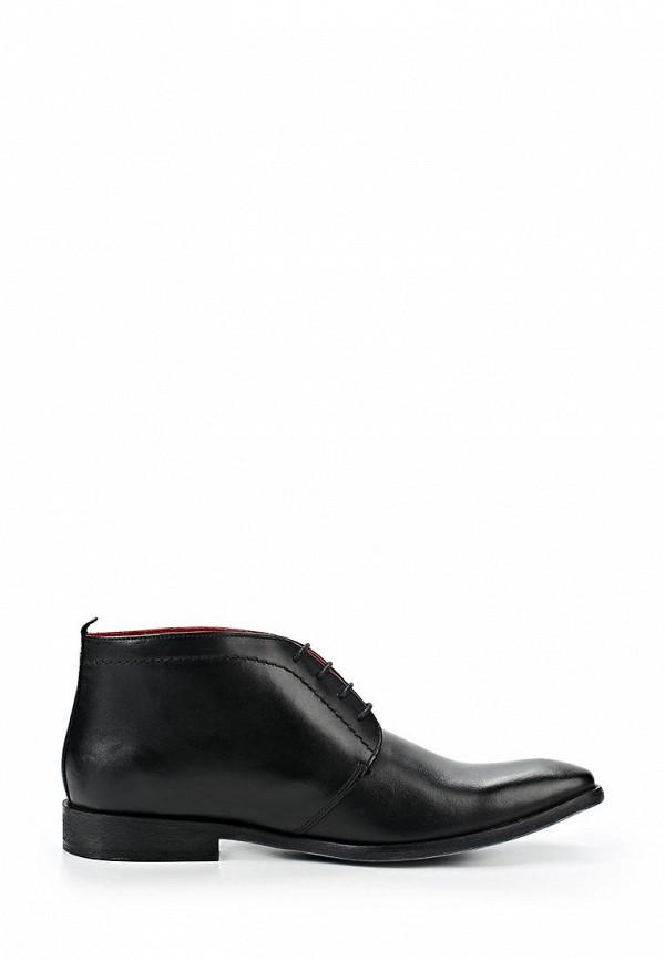 Мужские ботинки Base London NH16010: изображение 8