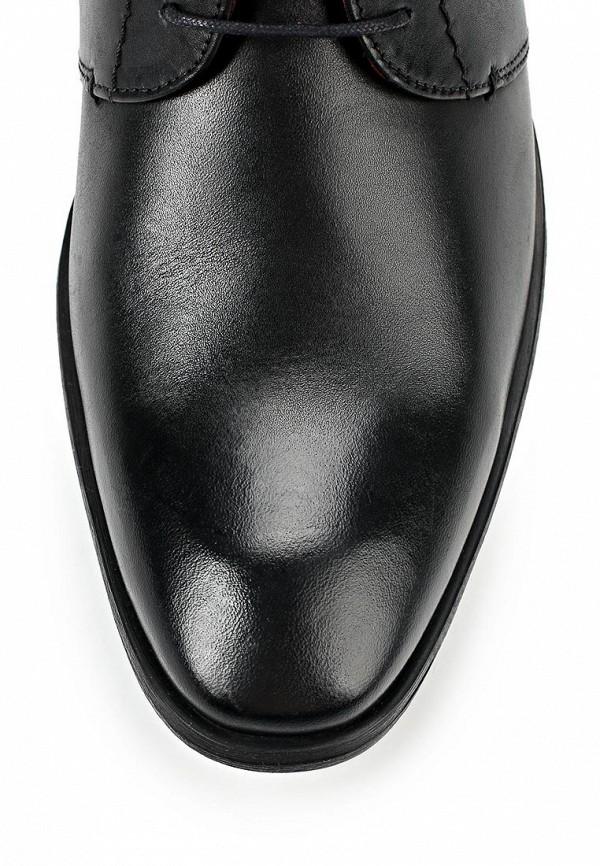 Мужские ботинки Base London NH16010: изображение 10