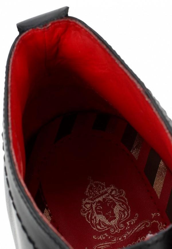 Мужские ботинки Base London NH16010: изображение 12