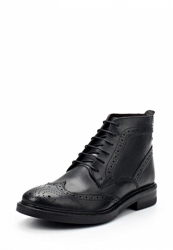 Мужские ботинки Base London PI05010: изображение 2