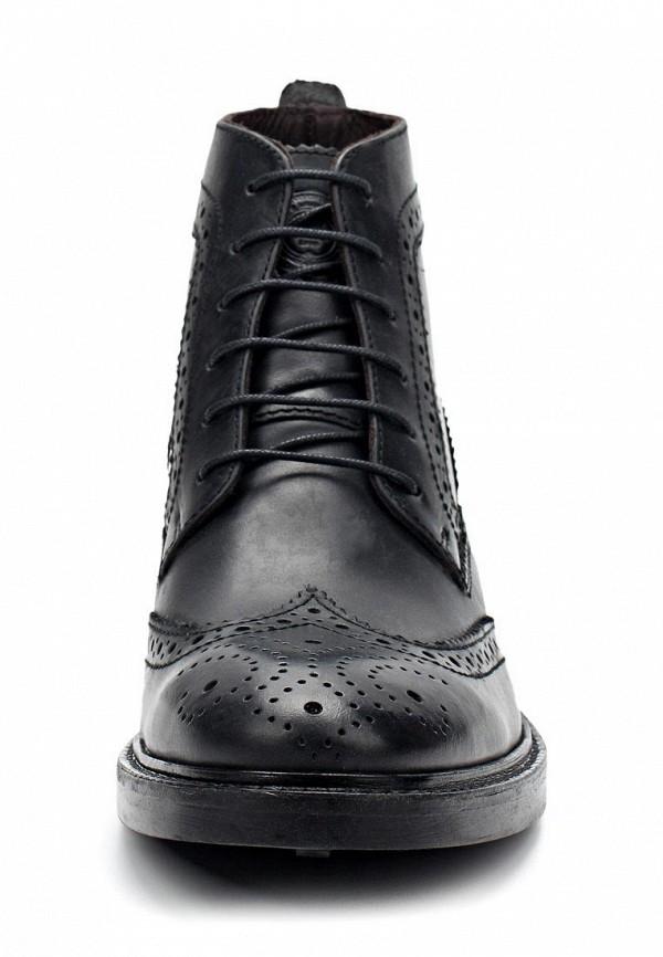 Мужские ботинки Base London PI05010: изображение 7