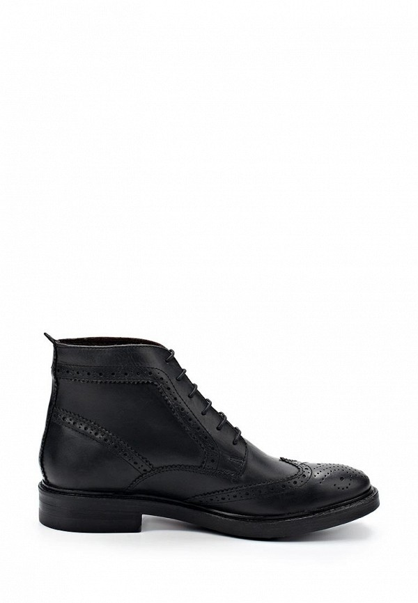 Мужские ботинки Base London PI05010: изображение 9