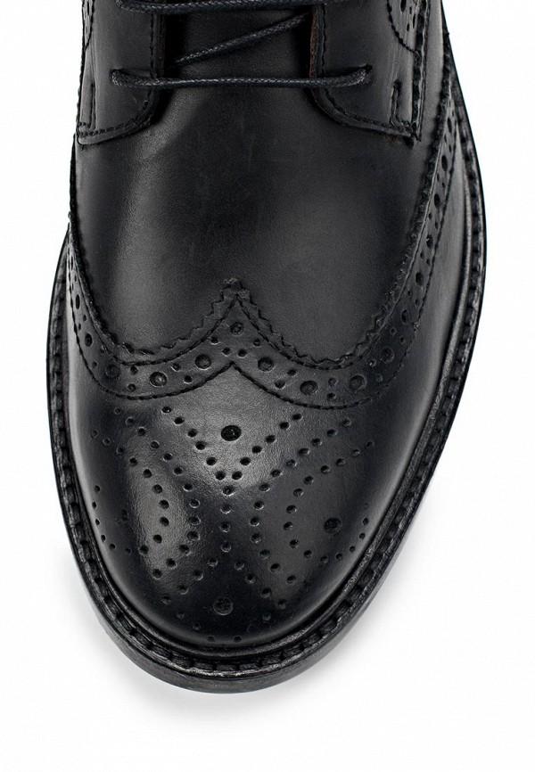 Мужские ботинки Base London PI05010: изображение 11