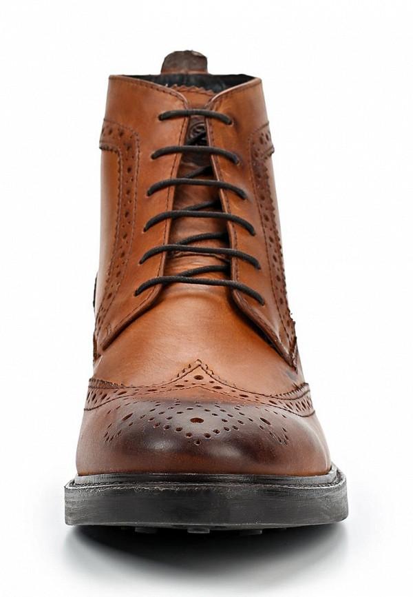 Мужские ботинки Base London PI05240: изображение 9