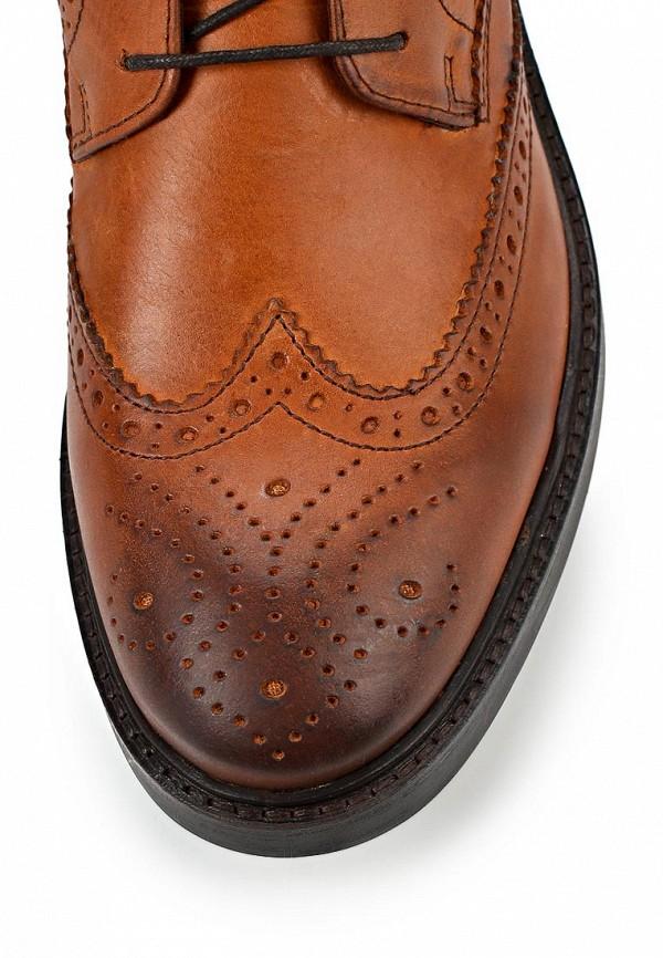 Мужские ботинки Base London PI05240: изображение 11