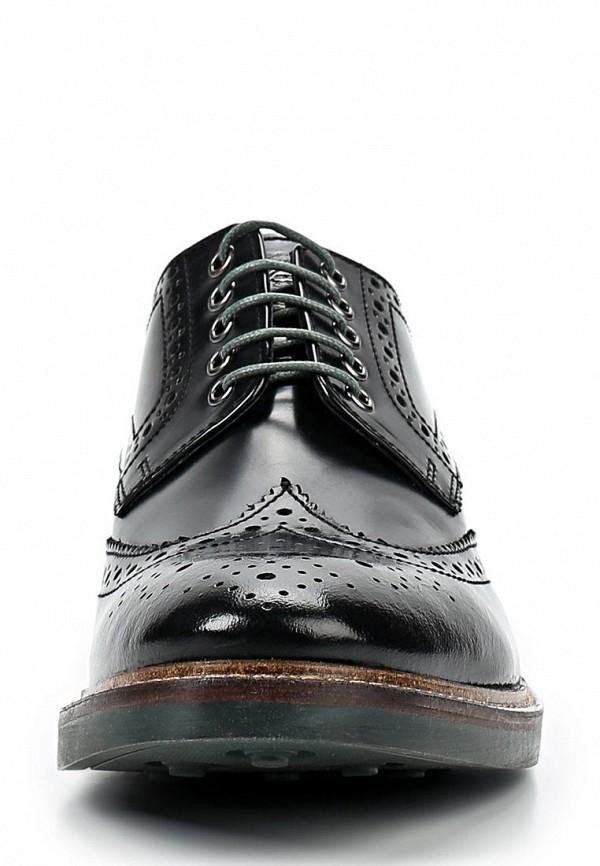 Мужские туфли Base London PI06012: изображение 7