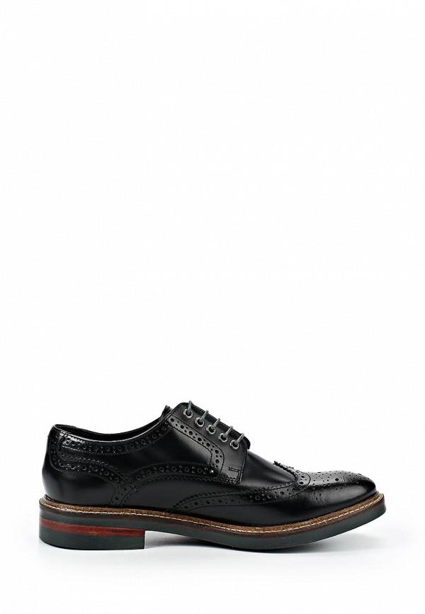 Мужские туфли Base London PI06012: изображение 9