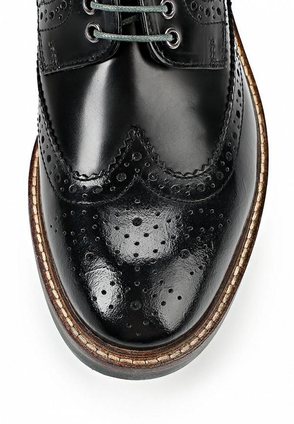 Мужские туфли Base London PI06012: изображение 11
