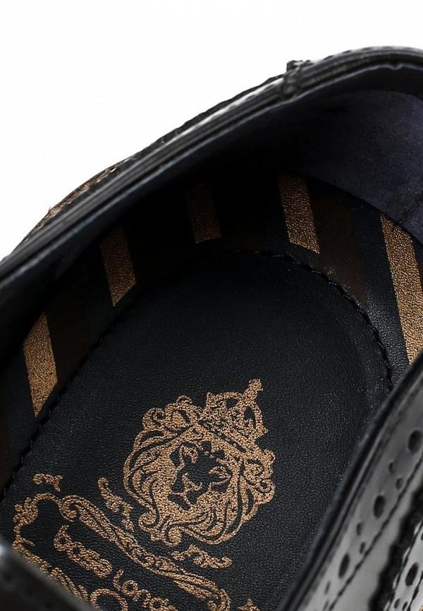 Мужские туфли Base London PI06012: изображение 13